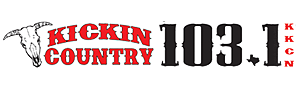 Kickin' Country, KKCN 103.1