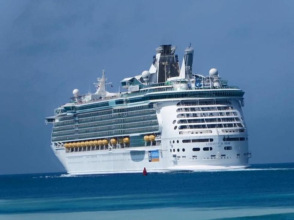 A Texas Style Cruise Is Departing Galveston In September - Liberty of the seas galveston