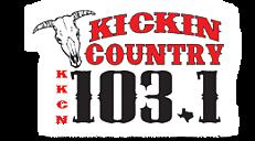 103 Kickin Country